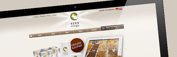 KERNenergie – Nueces a tu gusto (online)