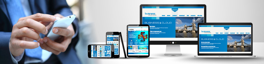 Diseño Web Adaptable o Responsive Web Design